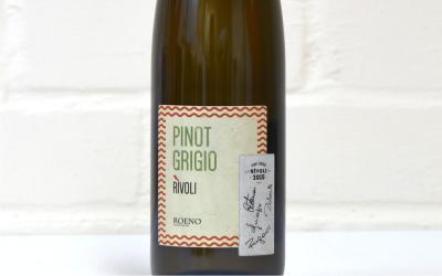 Pinot Grigio Rìvoli